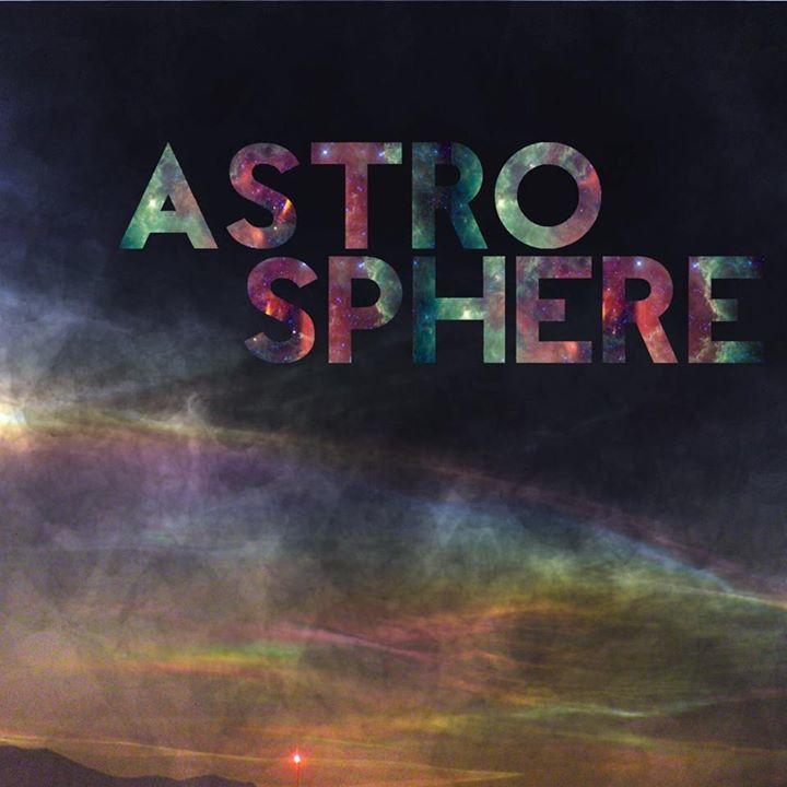 Astrosphere Tour Dates