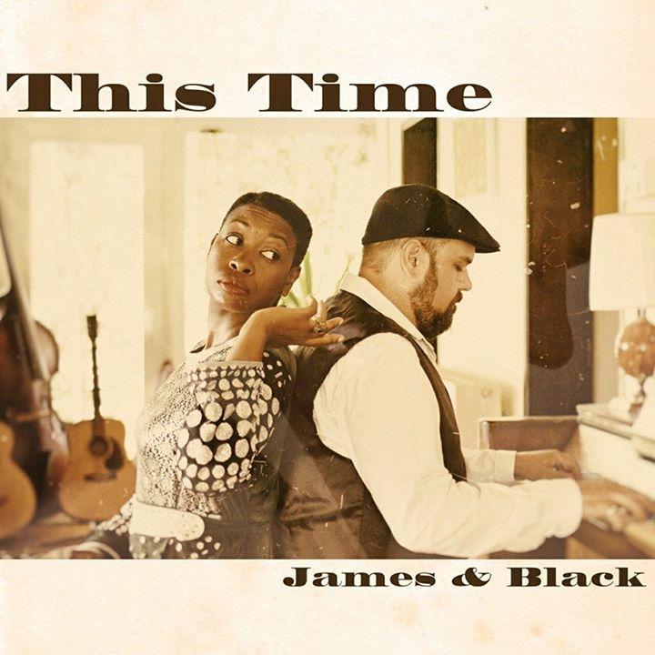James & Black Tour Dates