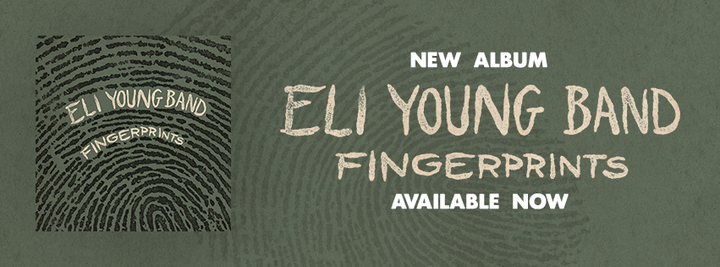 Eli Young Band @ Winston-Salem Fairgrounds - Winston-Salem, NC