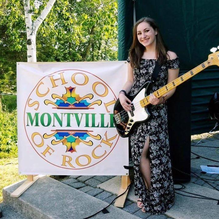 Montville School Of Rock Tour Dates