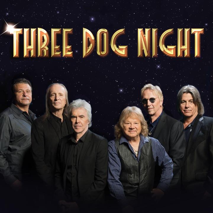 Three Dog Night @ Santa Clarita PAC - Santa Clarita, CA