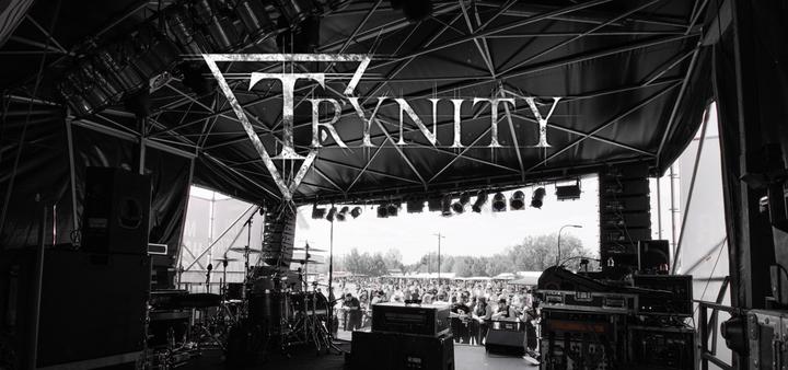 Trynity @ Dorftrottel w./ Eminence  - Waldkirchen, Germany