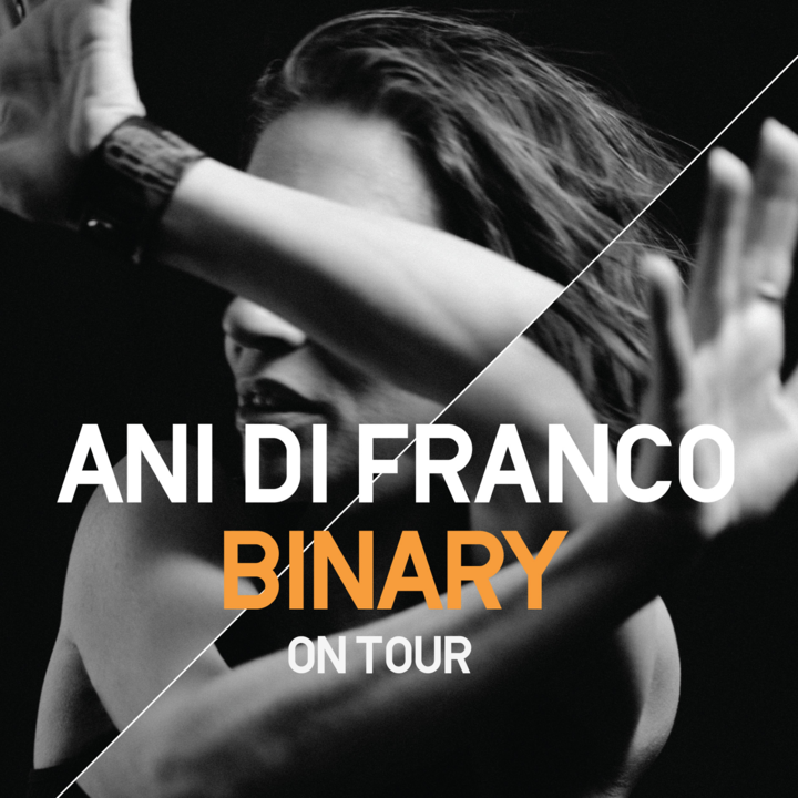 Ani DiFranco @ The Norva - Norfolk, VA