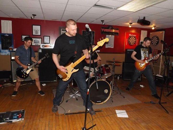 Crimson Brethren Tour Dates