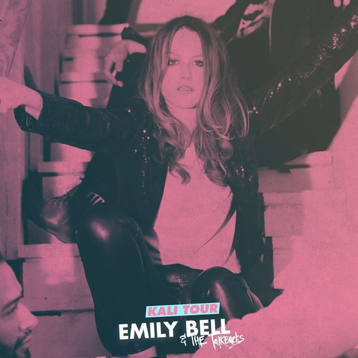 emily bell Tour Dates