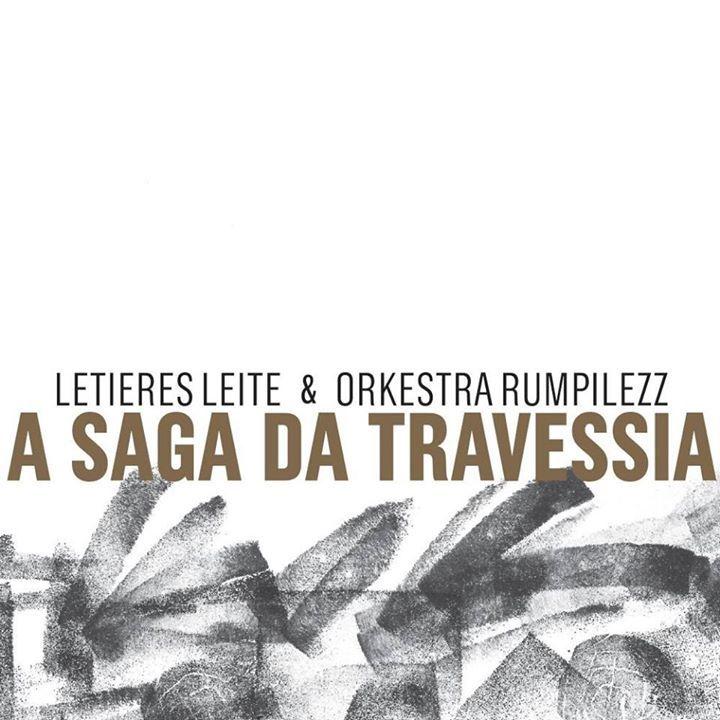 Letieres Leite & Orkestra Rumpilezz Tour Dates