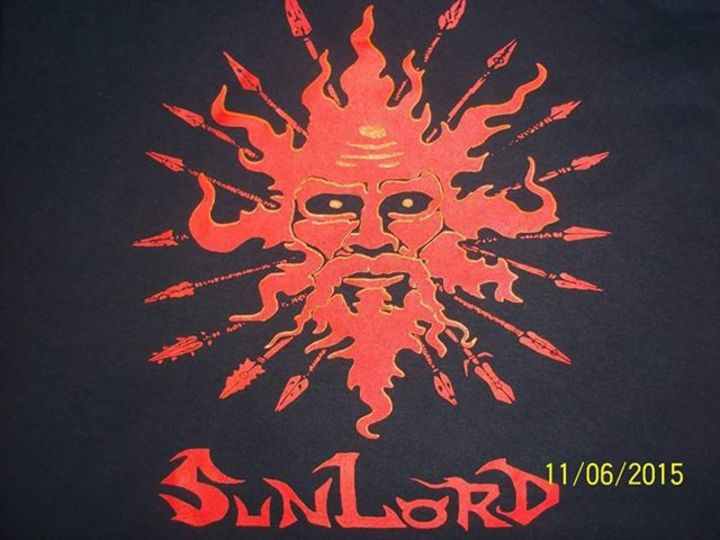 SunLord Tour Dates
