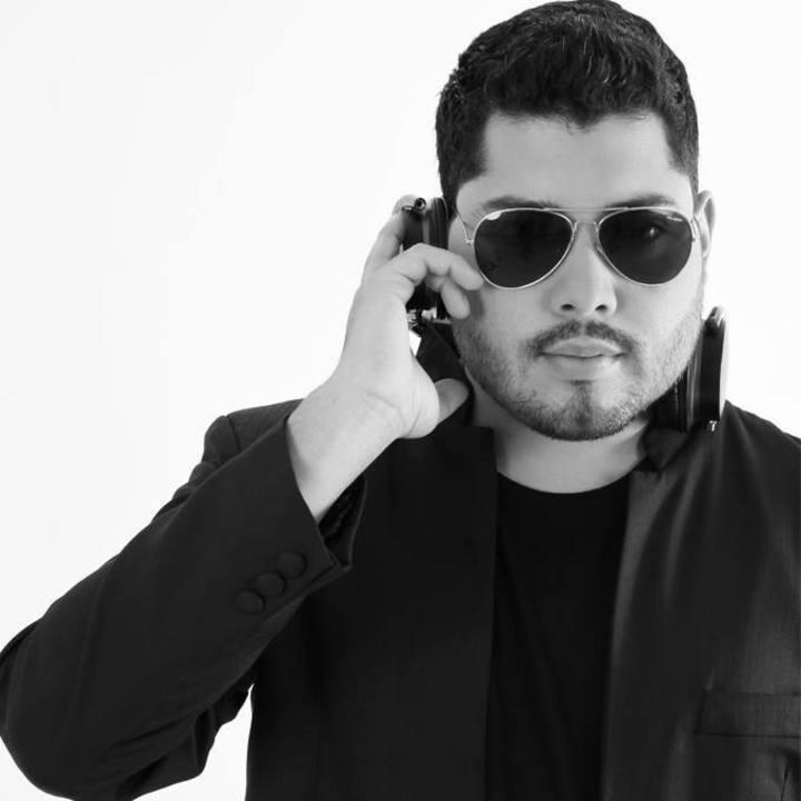 Zander DJ @ CIFCO  - San Salvador, El Salvador