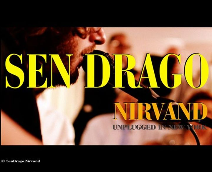 Sen Drago Tour Dates