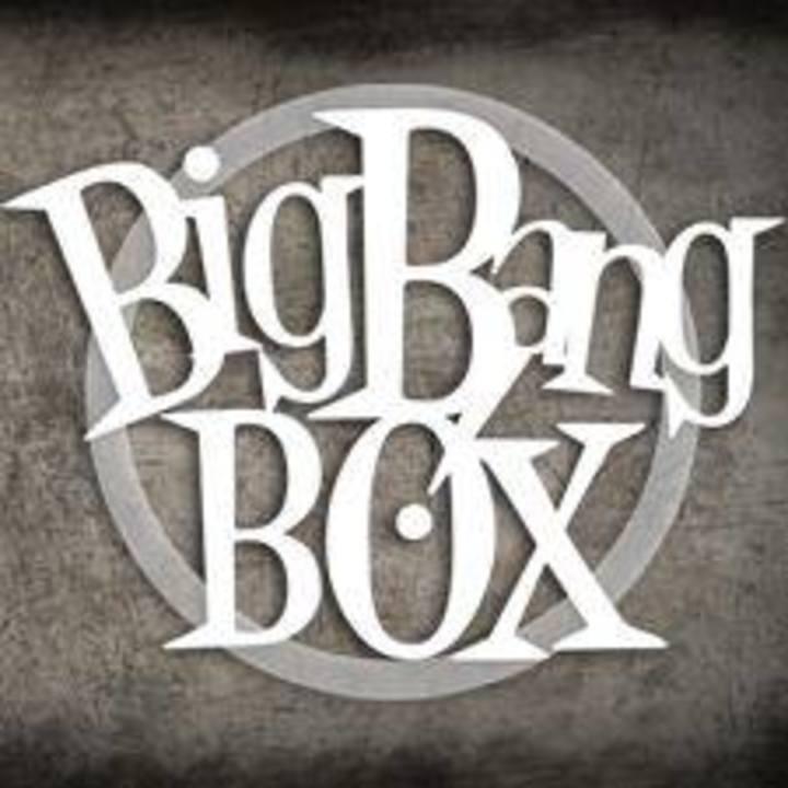 BIG BANG BOX Tour Dates