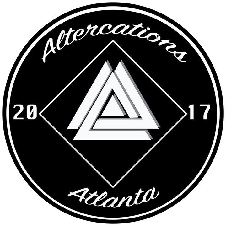 Altercations Tour Dates