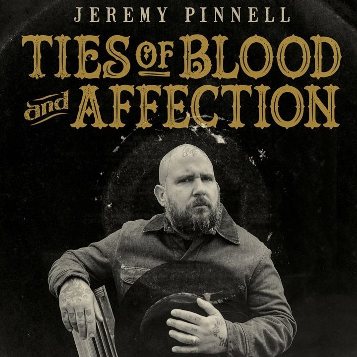 Jeremy Pinnell and the 55's Tour Dates