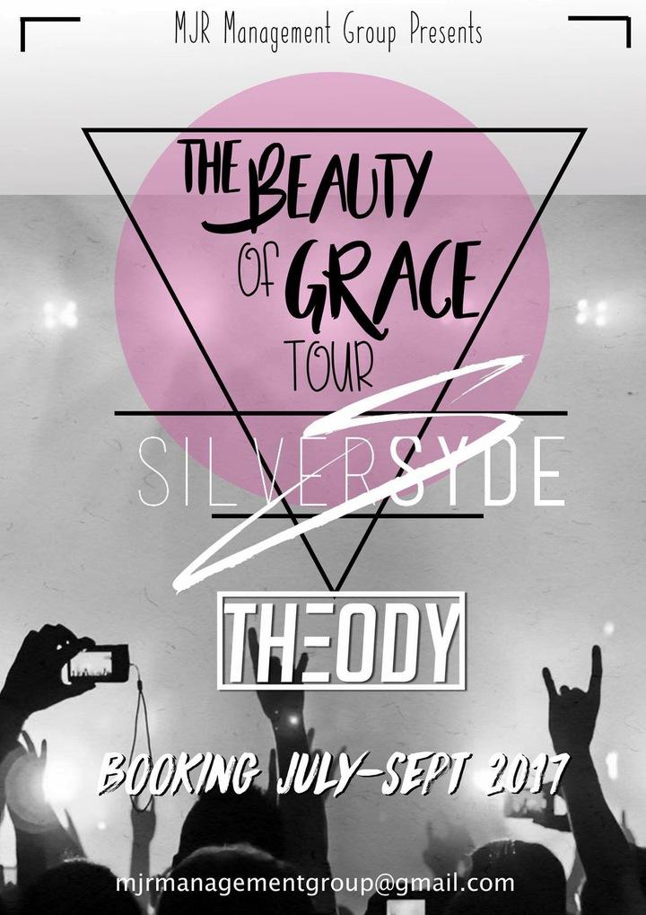 Theody @ Calvary Chapel Boulder City - Boulder City, NV
