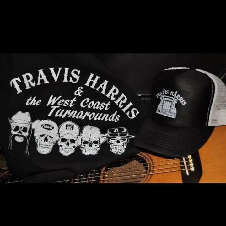 Travis Harris & The West Coast Turnarounds @ Austin City Saloon - Lexington, KY