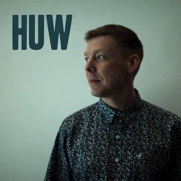Huw Tour Dates
