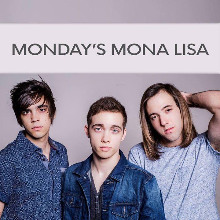 Monday's Mona Lisa Tour Dates