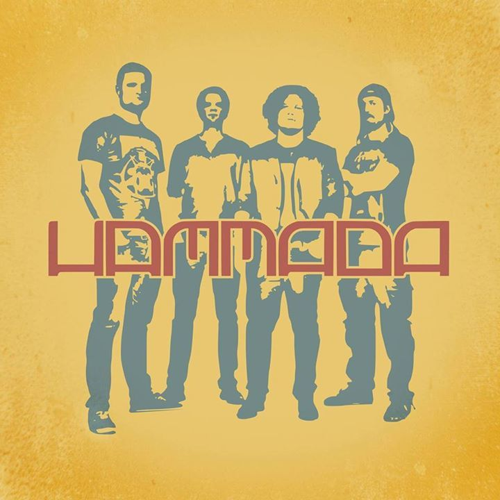 hammada Tour Dates