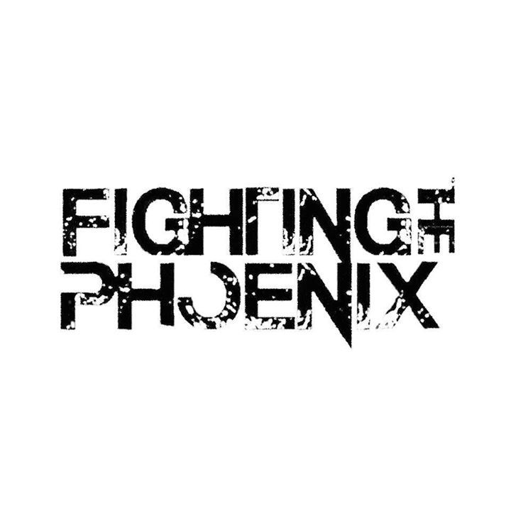 Fighting the Phoenix Tour Dates