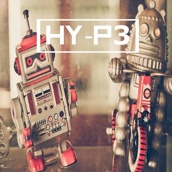 Hype Maschine Tour Dates