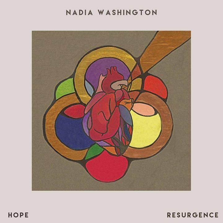 Nadia Washington Tour Dates
