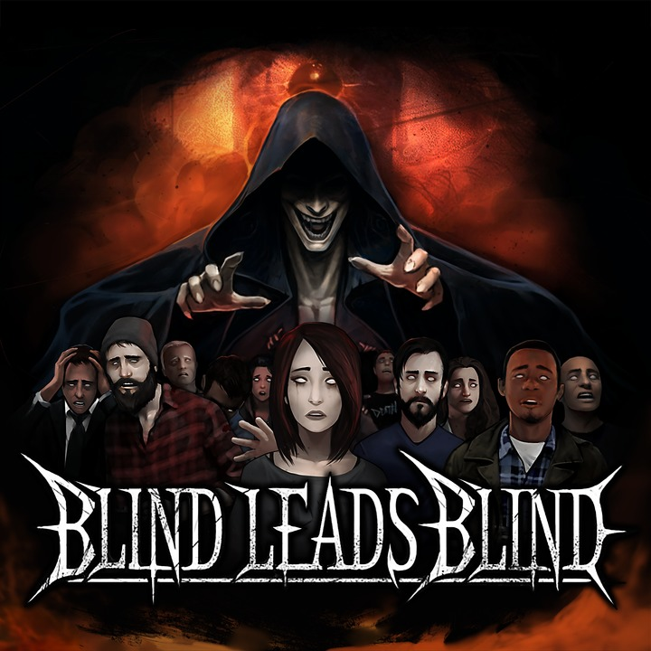Blind Leads Blind Tour Dates