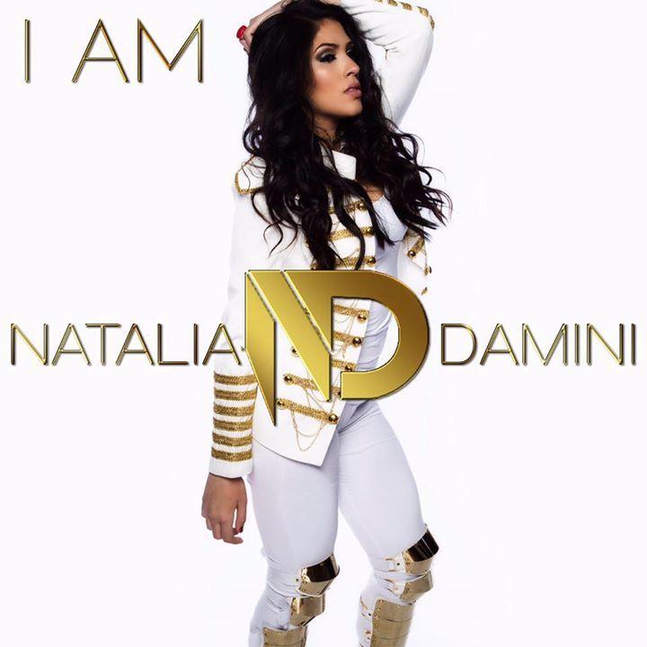 Natalia Damini Tour Dates