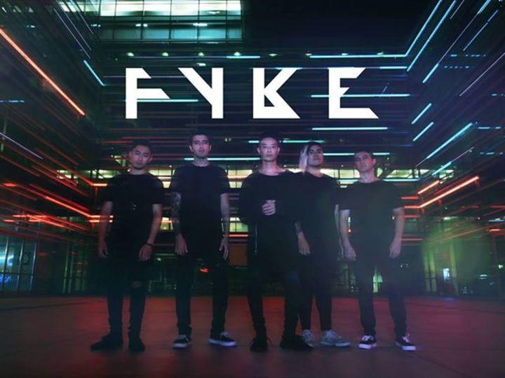 Fyke Tour Dates