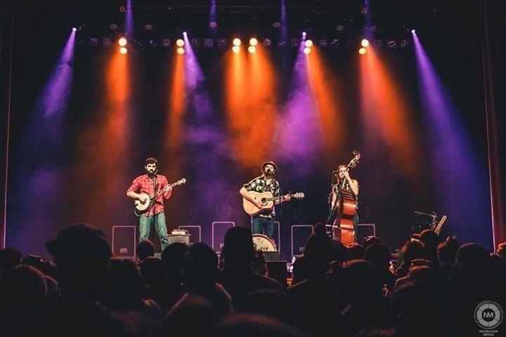 The Last Revel @ Boats & Bluegrass  - Winona, MN