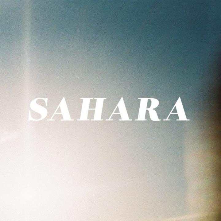 Sahara Tour Dates