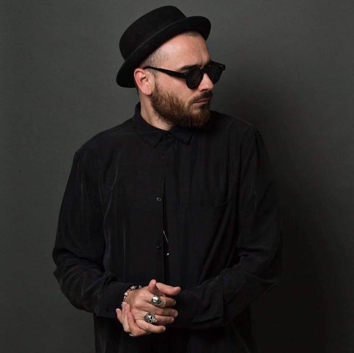 Damien N-Drix Tour Dates
