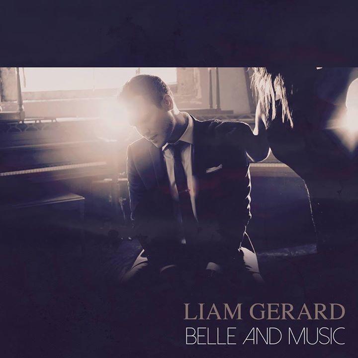 Liam Gerard Tour Dates