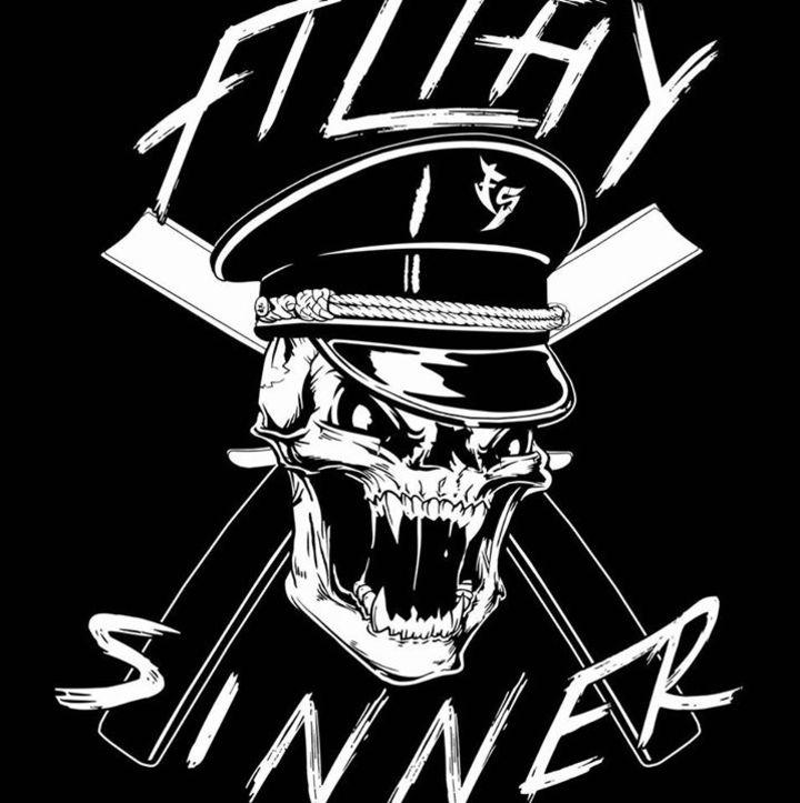 Filthy Sinner Tour Dates