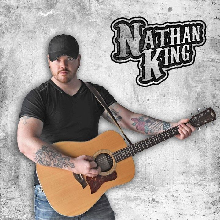 Nathan King @ The Bull Pen Rustic inn - Avella, PA
