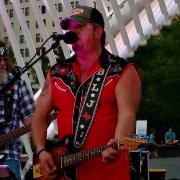 Brian Lynn Jones & the Misfit Cowboys Tour Dates