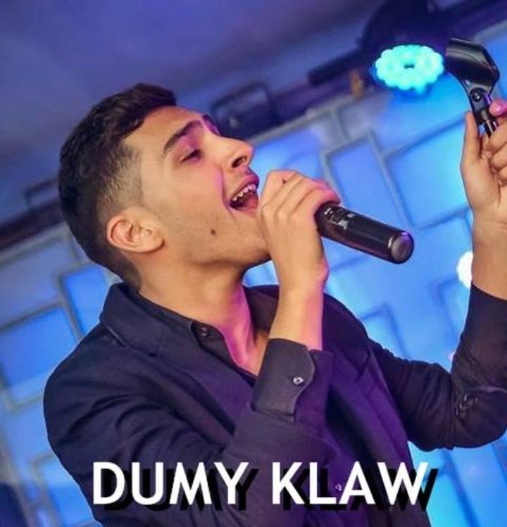 Dumy Klaw Tour Dates