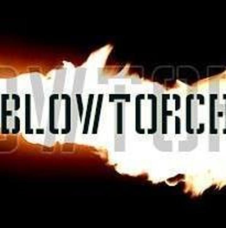 Blowtorch Tour Dates