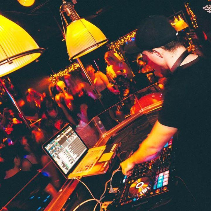DJ Beatzilla Tour Dates