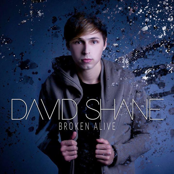 David Shane Tour Dates