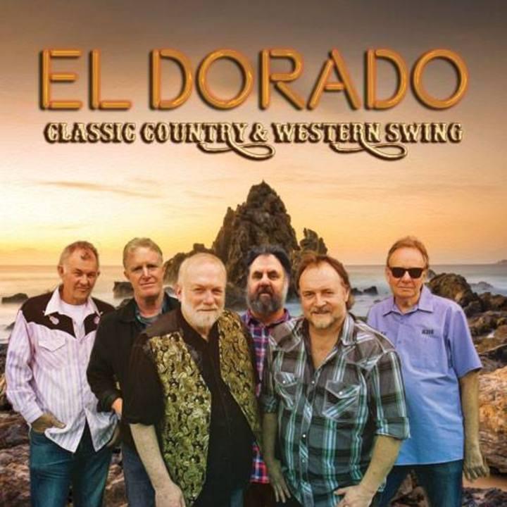 El Dorado Band @ New Ivanhoe Hotel - Blackheath, Australia