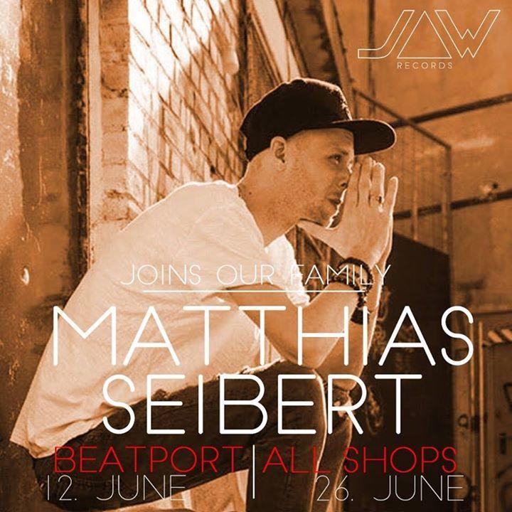 Matthias Seibert Tour Dates