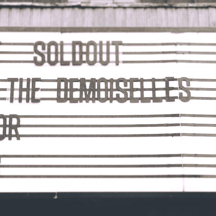 The Demoiselles Tour Dates