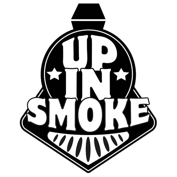 Up in Smoke - Bluesrock Tour Dates
