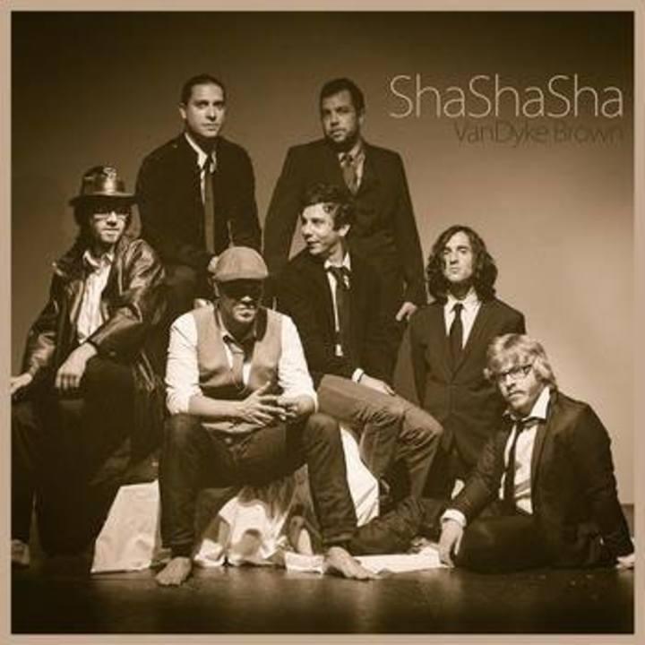 ShaShaSha Tour Dates