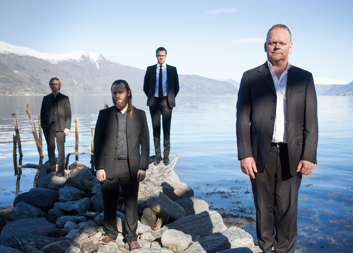 Karl Seglem  @ Nasjonal Jazzscene - Oslo, Norway