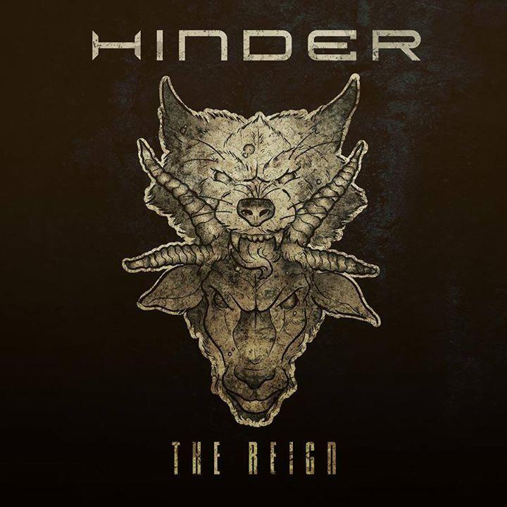Hinder Tour Dates