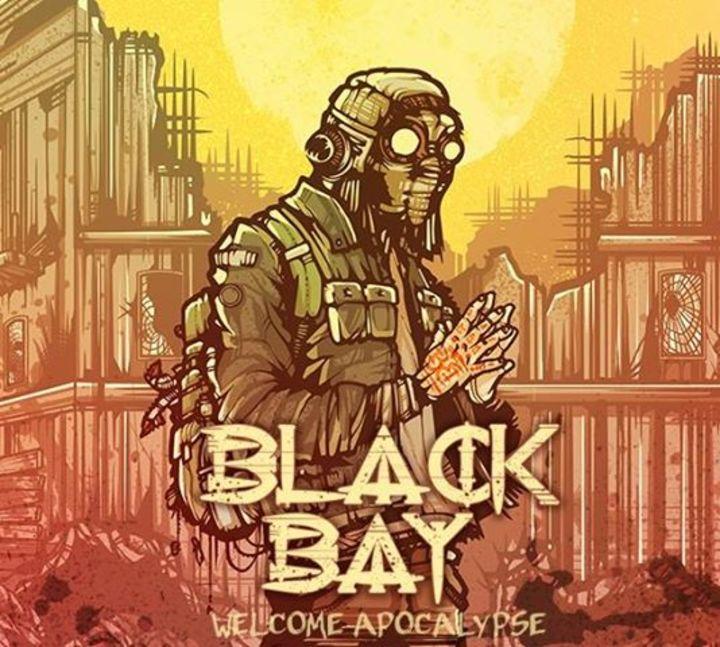 Black Bay Tour Dates