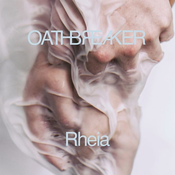 Oathbreaker Tour Dates