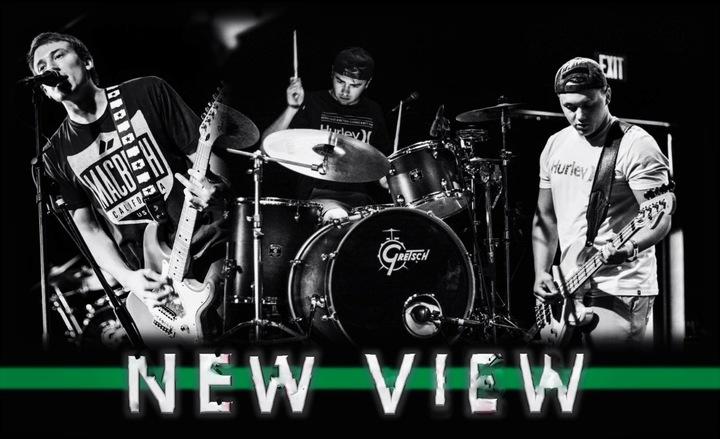 New View Tour Dates