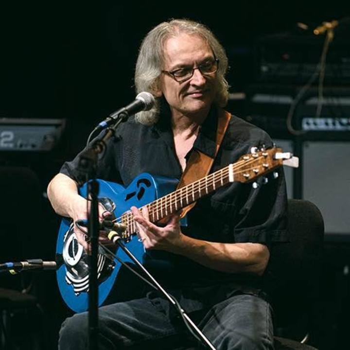 Sonny Landreth @ Culture Center Theater - Charleston, WV
