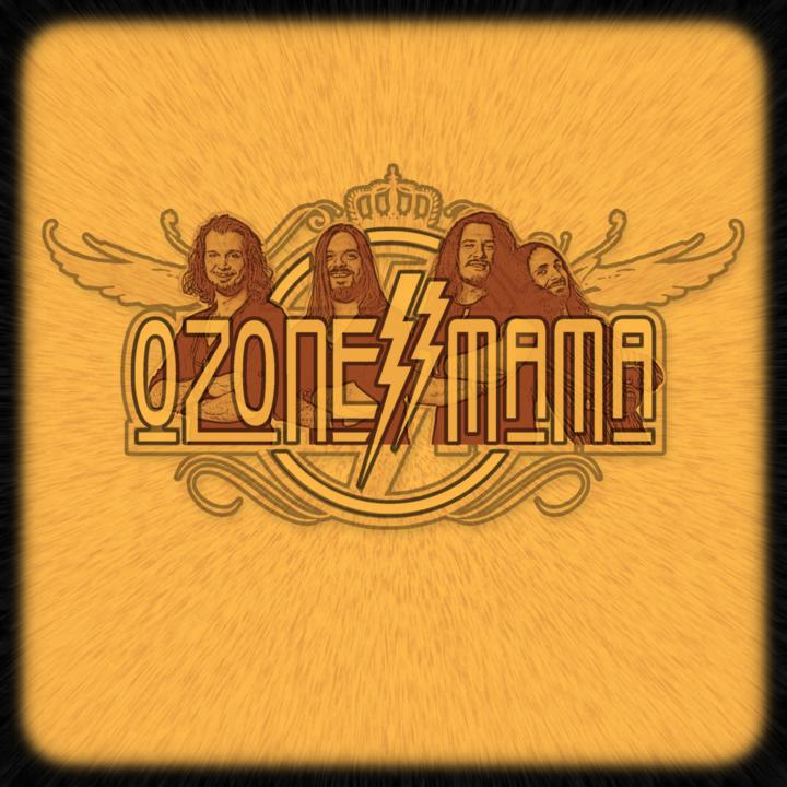 Ozone Mama Tour Dates